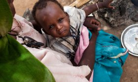 Credit: Albert González Farran, UNAMID. Darfur 2013