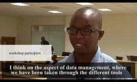 Newton Workshop highlights video