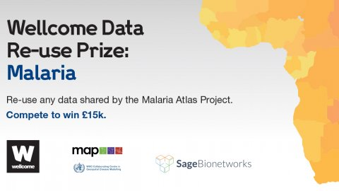 Wellcome Data Re-use Prize for Malaria