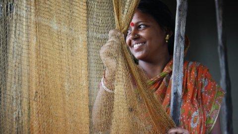 Photo Bengal, India (c) UN Women/ Anindit Roy Chowdhury