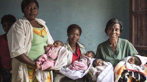 DRC Healthcare centre